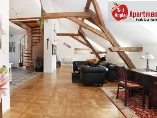 Grand Luxury - 3 bedrooms & 2 bathrooms - Air Conditioned - 6488