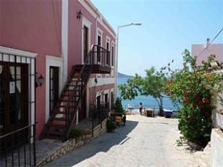 Customs House Apartments: Pembe