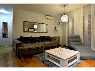 Luxury apartment, 10-min to airport, Velika Gorica