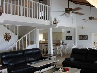 Royal Keys House-Ocean View, Cudjoe Key
