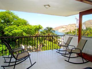 Apartamento Oceanic –  SMR69A, Santa Marta