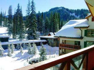 Powderhorn Lodge #413, Solitude