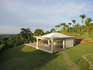 Ocean & Rainforet View Villa, 4 Bed in Luquillo.