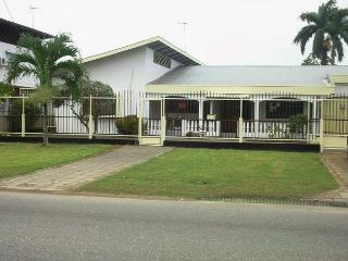 Gravenberchstraat Appartementen, Paramaribo