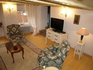 Appartement Hortensia, Thann
