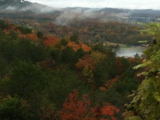 Fall in the Ozarks!