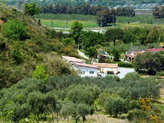 Agriturismo, Santa Maria del Cedro