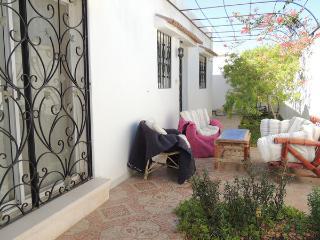 Villa, Dahab