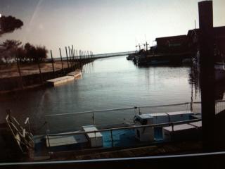 T3, Le Teich