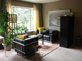 Golden Gate Park 1BD apartment