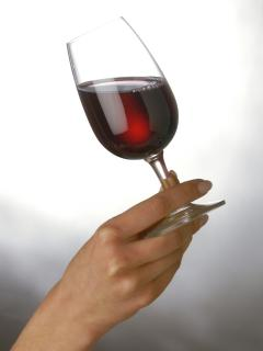 How about a glass of McLaren Vale red?
