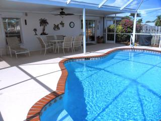 Cape Coral Vacation Villa Palms