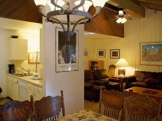 Comfort & Affordability: Conveniently Located - Listing #280, Mammoth Lakes