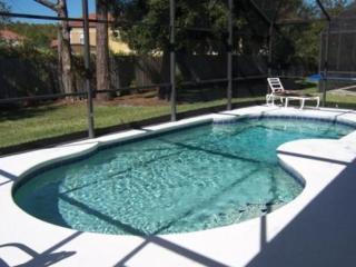 4 Bedroom 3 Bath Pool Home Near Disney. 1029LBD, Orlando