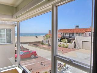 Strand Adjacent,Bright Oceanview Walkstreet Oasis!, Hermosa Beach