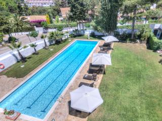 Beautiful Villa in Spain Near Fashionable Sitges with Beaches and Barcelona