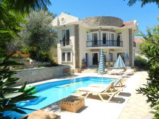 Villa Caretta, Kadikoy, nr Kemer and Saklikent, Fethiye