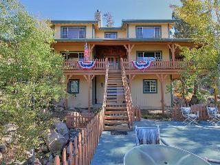 Boulder Bear Lake House #1465 ~ RA46071, Big Bear Region