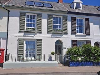 INCOT Cottage situated in Instow