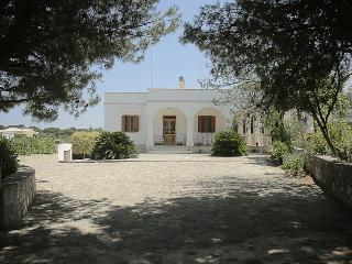 Villa Curri Holiday Rental, Locorotondo