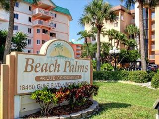 Beach Palms Condominium 502