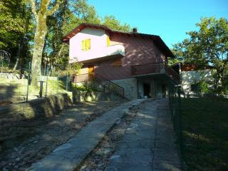 Splendida villa familiare, Pietralunga