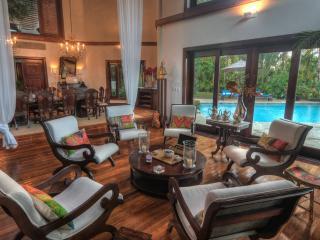 Villa 5 Bedroom Arrecife 49, Punta Cana