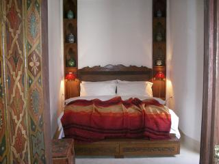 Ensuite bedroom located on the first floor