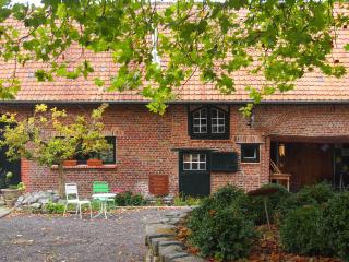 Grote Goesting holiday house