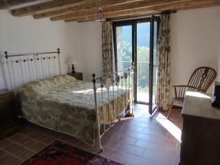 Casa Allue, Ordesa, Pirineos, Huesca., Albella