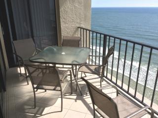Direct Oceanfront Vacation Condo Myrtle Beach