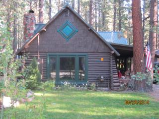 Tahoe's Best Rental Cabin
