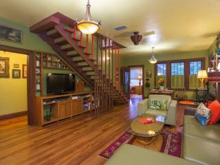living,dinning and kitchen