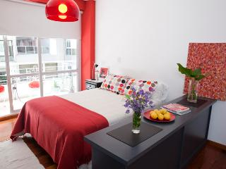 Studio apartment with pool in Ortega y Gasset and Del Libertador Ave - Las Cañitas (265CA), Buenos Aires