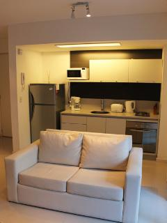 Brand new 1 bedroom apartment in Palermo Soho - Soler and Borges (66PAS), Buenos Aires