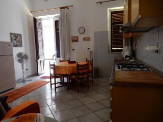 Ferienwohnung Terrasini Siracasa