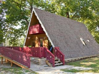 Fairy Tale Cottage near Branson, Missouri, Forsyth