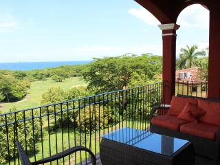 Incredible Penthouse at Reserva Conchal with Beautiful Ocean Views!