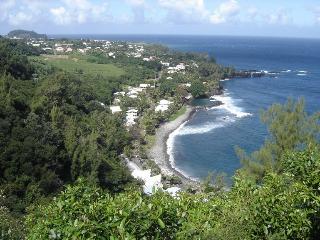 Reunion Island, wild sister island of Mauritius