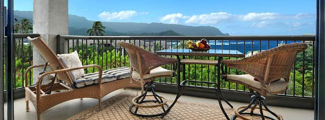 Hanalei Bay Resort #3201, Princeville