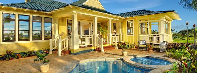 Kukui'ula Makai Cottage #19