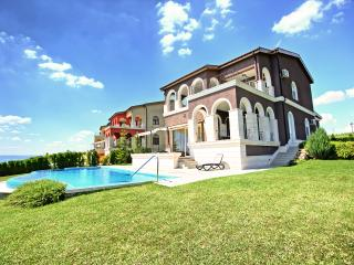 De Luxe Villa POLINA, Lighthouse Golf, Balchik