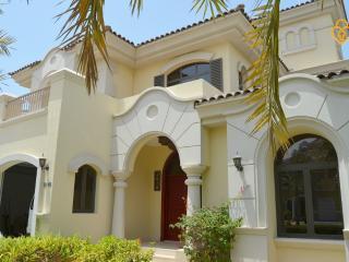 Palm Island Villa 557555, Dubai