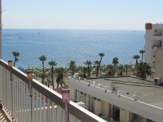 Seaview from the balcony photo 2