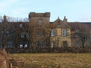 Highland Park House Apartment, Kirkwall