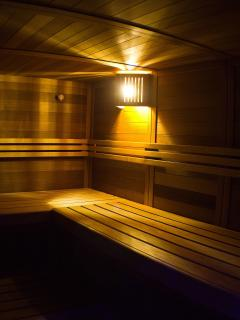 Sauna infrarouges et traditionnel