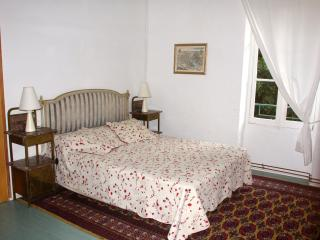 One of the king size bed