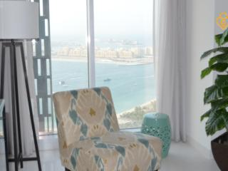 Exclusive 2 B/R in Cayan Tower, Dubai Marina, Emirate of Dubai