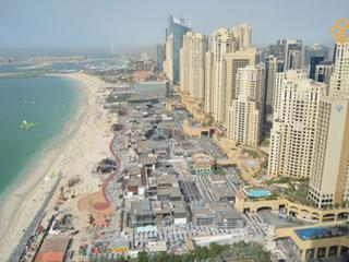 Furnished 2 B/R JBR 323022, Emirate of Dubai