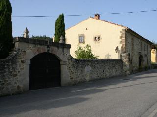 Casa Cachín, Galizano